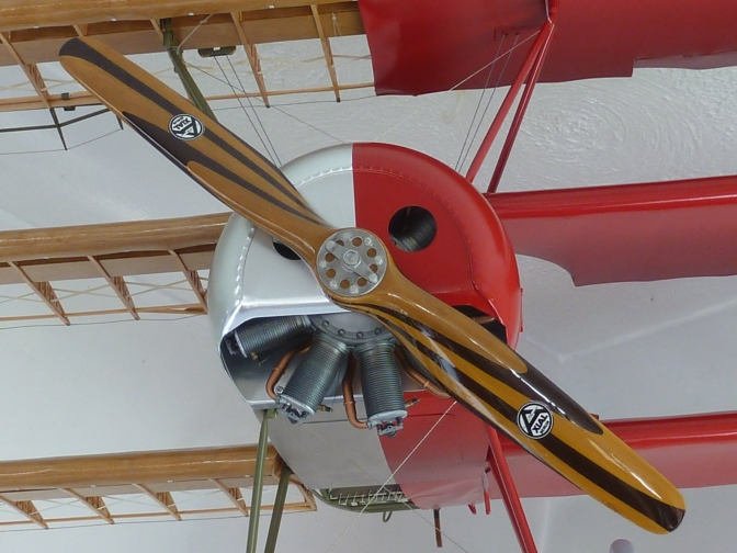 Fokker Dr 1 Hasegawa 1 8 Mbiq Models